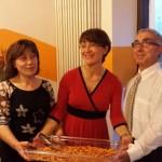 Verde Grano laboratorio pasta fresca Monza