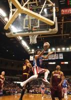 Globetrotters e il basket diventa spettacolo