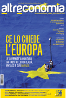 Rivista Altraeconomia copertina 2014