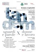 Tandem  Sguardi e parole  X donne e lavoro, un evento de Il Dialogo di Monza