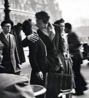 Robert Doisneau: il fotografo dei baci