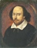 23 aprile 1564: nasce William Shakespeare