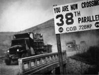 27 giugno 1950: truppe USA in Corea