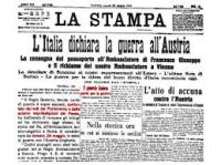 Riflessioni sulla prima guerra mondiale: potrebbe ripetersi?