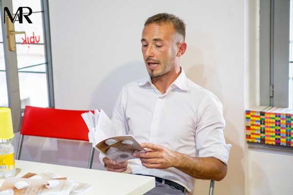 Matteo Rubino