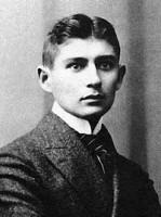 3 luglio 1883: nasce Franz Kafka