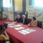 Conferenza Gp Monza