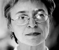 Anna Politkovskaja e la sua volontà di giustizia e di verità