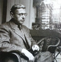 Sartre rifiuta il Premio Nobel