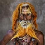 PER RED. CULTURA - NON TOCCARE SONO FOTO DI STEVE MC CURRY