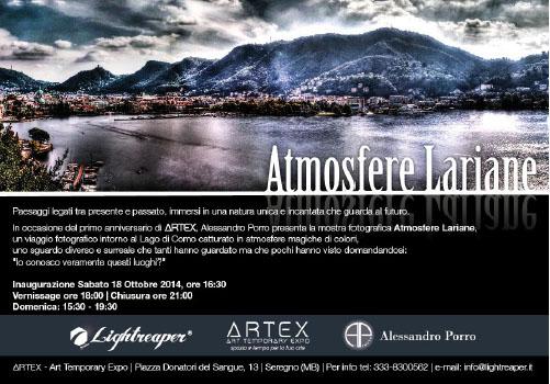 atmosfere lariane