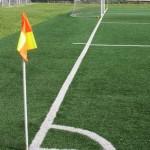 calcio angolo