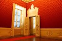 Le stanze di Villa Reale arredate in 3D: è il primo caso in Italia