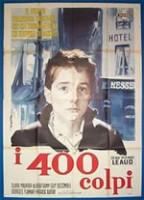 Di nuovo al cinema I 400 colpi di Truffaut
