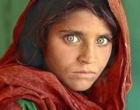Steve McCurry: il mondo visto con i suoi occhi