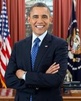 Barack Obama conquista la Casa Bianca