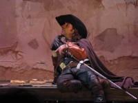 Cyrano, l'amore impossibile di un vero eroe romantico