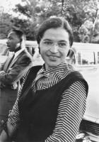 Rosa Parks, la sarta che rifiutò di cedere il posto
