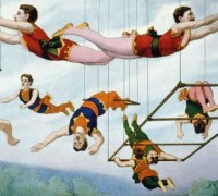 Il fascino del circo, ma soprattutto degli animali