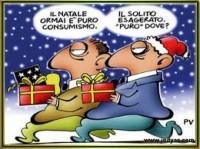 Natale: morde la crisi