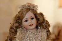 A Natale mi regalarono Barbara, la bambola dal vestito azzurro