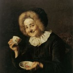 bevitrice di caffè