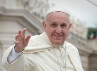 Se potessi abbracciare Papa Francesco