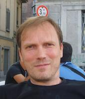 Sergio Garufi