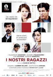 Locandina del film