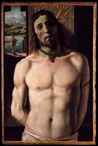 30. Bramante Cristo #4EB030