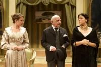 Il berretto a sonagli: Luigi De Filippo recita Pirandello al Teatro Manzoni di Monza