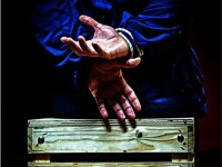 Effetto Lucifero: un esperimento a teatro