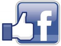 F di Facebook
