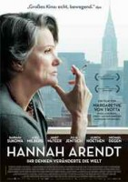 """Hannah Arendt"" al Cineforum"