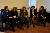 Cinque donne per la Comunità