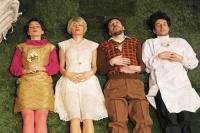 'Adagio' al teatro Binario 7: la morte in nove drammetti