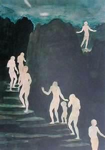 Kahlil Gibran pittore (2)