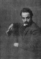 Kahlil Gibran, poeta-profeta tra oriente e occidente
