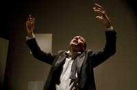 Beethoven, genio smisurato e tormentato nel monologo di Corrado D'Elia