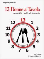13 Donne a Tavola