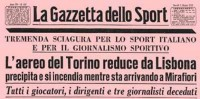 Tragedia Torino