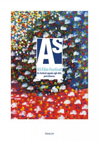 Il poster della seconda edizione.