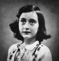 Anna Frank e un diario pieno di sogni spezzati