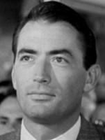 Gregory Peck , protagonista indimenticabile di grandi film