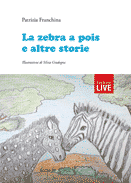 La-zebra-a-pois