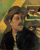Paul Gauguin errante ed esotico