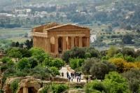 Il Tiranno Terone e la Valle dei Templi ad Agrigento