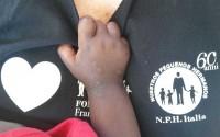 Una volontaria ad Haiti, il racconto