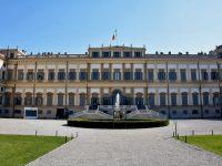 Villa Reale, storie di amori e di odi