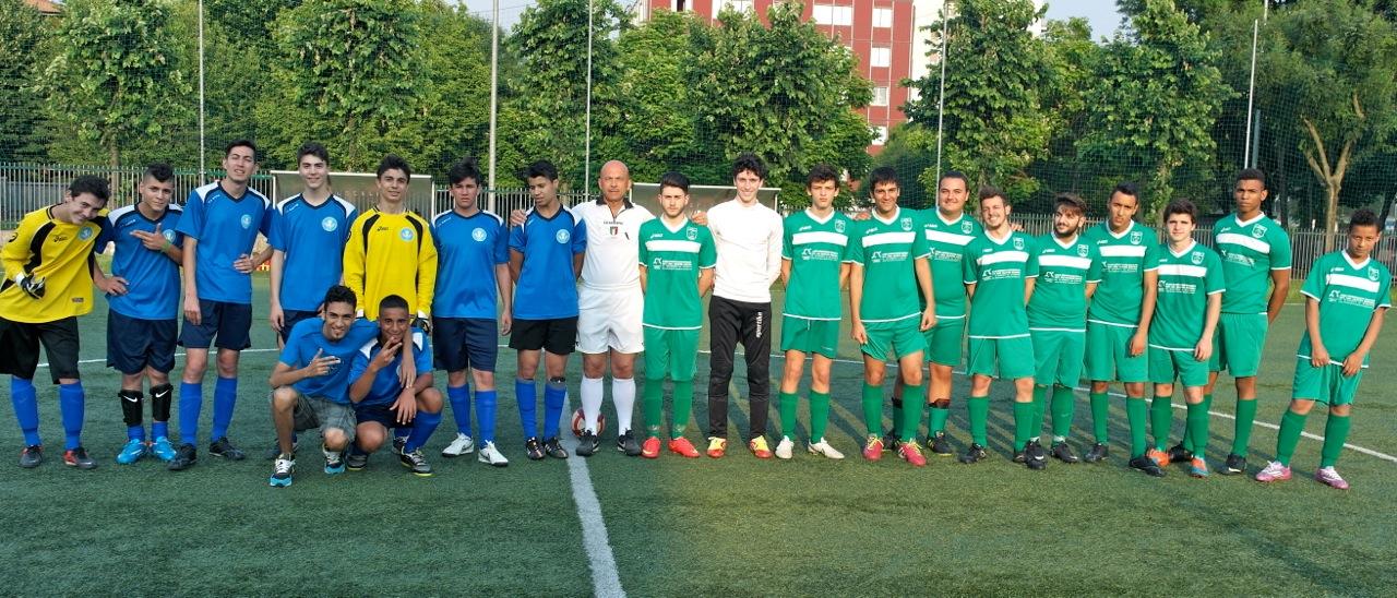 trofeo pace squadre 1
